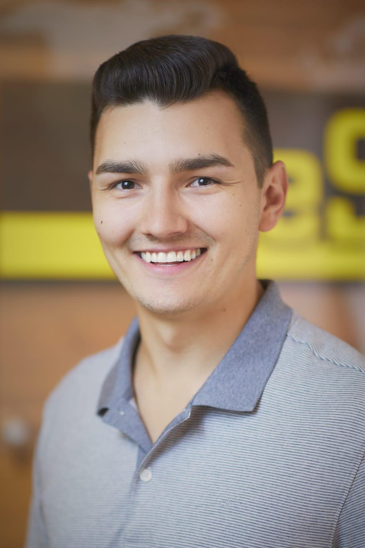 Vadim Kovalev JoeScan